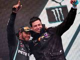 Wolff: No place for Red Bull to call Hamilton 'amateurish'