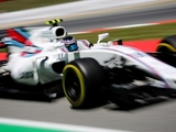 Stroll says he 'needs time' to learn in F1