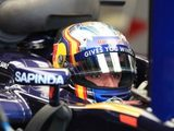 New Sainz contract at Toro Rosso to end departure rumours