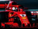 Chief designer Resta leaves Ferrari