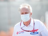 Haas happy with 2022 project after Maranello visit