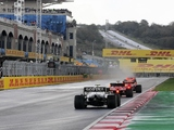 Turkish GP receives boost as nation taken off red list