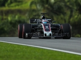 Grosjean: Development a weakness for Haas