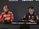 Vettel: Verstappen's understandable emotions 'part of' F1