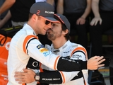 Pit Chat: Alonso is a lover…and a Honda hater