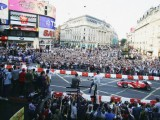 Will Liberty Media bring an F1 race to London?