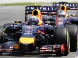 Formula 1 mid-season review: Red Bull
