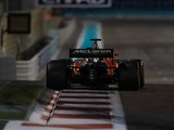 McLaren Formula 1 team changes fuel supplier to Petrobras