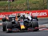 Verstappen: Red Bull car 'almost impossible' to drive after first-lap crash