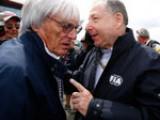 Todt disappointed by Ferrari
