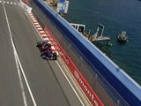Productive Thursday in Monaco for Scuderia Toro Rosso