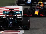 Russell fastest in first session as Hamilton stand-in
