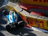 Robert Kubica: Baku qualifying crash shows I must leave 'more margin'