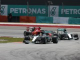 Malaysian Grand Prix: Driver ratings