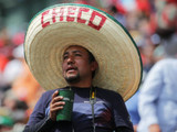 Mexican Grand Prix in Words, Stats and Pictures