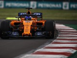 Alonso 'not proud' of his lap for 12th in F1 Mexican GP qualifying