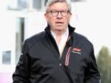 Brawn: Greater London may stage F1 race