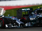 Hamilton has been faster than Rosberg - Coulthard