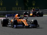"Sainz explains his ""Smooth Operator"" McLaren F1 team radio messages"