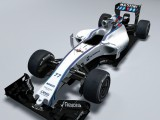 Williams praises 'passion' for F1 team turnaround