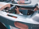 Mercedes reveals Hamilton's 'secret' 2019 F1 seat fitting