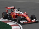 Vettel leads truncated final session