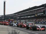 Penske wants Indianapolis Motor Speedway to evaluate F1 return