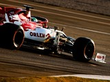 Williams expects Alfa Romeo to be closest opponent