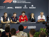 Hungary GP: Friday Press Conference