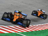 Seidl proud of McLaren's incredible results at the Austrian Grand Prix
