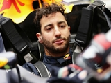 Ricciardo reflects on 'confusing' day
