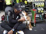 Hamilton now facing rush to sign new deal after driver salary cap agreed