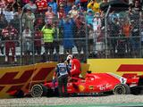 I had it in my hands, small mistake, big disappointment - Sebastian Vettel