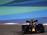 "Max Verstappen: ""I think it is ok to start third and on the clean side of the grid"""
