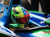 'Emotional' Mick Schumacher Demo's Father's Benetton at Spa