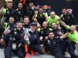 Chinese GP: Race notes - Red Bull