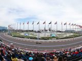 Russian Grand Prix Preview: Sochi lot of fun