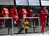 Ferrari has adjusted Formula 1 team leadership structure