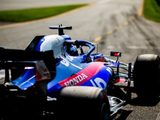 "Toro Rosso's Jody Egginton Feels ""There Was More On Offer"""