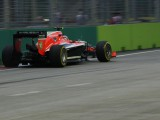 "Jules Bianchi: ""I'm really looking forward to the race"""