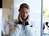 Button opts for second engine in China