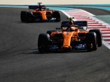 McLaren chairman has no regrets with Honda split