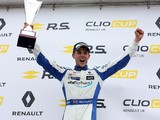 Clio champion Bushell to make BTCC return