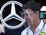 Mercedes 'are not making a lot of new friends'