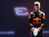 Grid penalty for Ricciardo