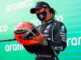 Why Hamilton matching Schumacher's records is so remarkable