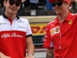 Kimi or Leclerc? Ferrari's big call
