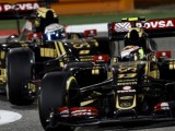 Lotus out to regain fifth spot