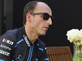 Kubica joins ART DTM effort