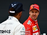 Hamilton warned Vettel about 'disrespect' after Baku